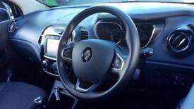 2017 Renault Captur 1.5 dCi 110 Dynamique Nav 5dr Manual Diesel Hatchback