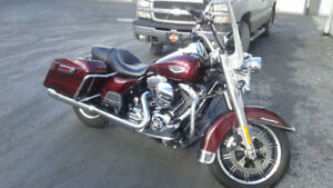 harley road king flhr 103 pc 15250$