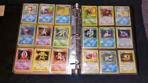 151 Pokémon Trading Card Game (old version 1998)  Kitchener / Waterloo Kitchener Area image 9