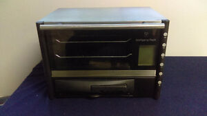 Wolfgang Puck Multi Use Oven & Pizza Oven! $100 obo