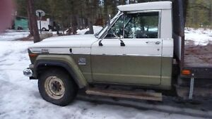 1970 Jeep Other Pickup Truck