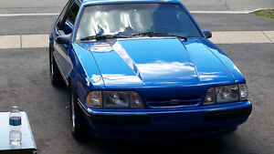 89 fox body mustang or trade for ??