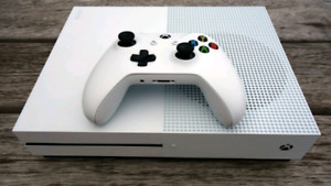 Mint condition xbox one s