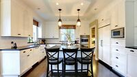 QUALITY KITCHEN CABINETS, VANITIES &COUNTERTOPS@AFFORDABLE PRICE