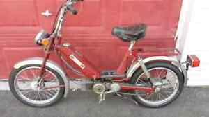 1969 Jawa moped ANTIQUE RARE