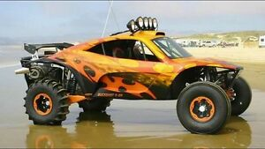 Looking for a rolling chassis dune buggy