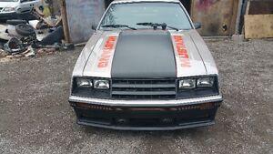 Mustang 1979 PACE CAR London Ontario image 5