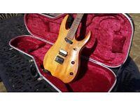 Jaden Rose Original Series - UK Custom Shop Guitar - Trades