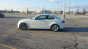 2011 bmw 128i auto 113k cert and etested winter tires oiled s