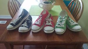 Crocs running shoes