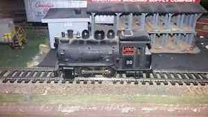 Ho locomotives and rolling stock model trains Peterborough Peterborough Area image 9
