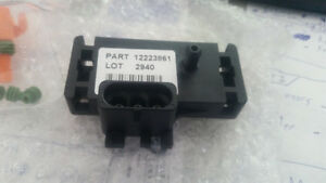 GM 3 Bar Map Sensor w/wiring clip Peterborough Peterborough Area image 2