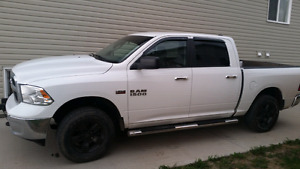 2013 Dodge Ram 1500 SLT for sale...