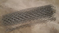 4'/5'/5' Chain Link Fence (OBO)