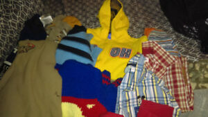 Weekend Sale  $20............................Size 2 clothing lot