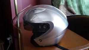 Small helmet
