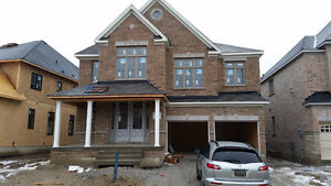 For Rent: Brand New 3400 sqft Detached home in Bradford