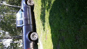 1999 Ford F-150 trade ore sell