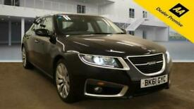 image for 2011 Saab 9-5 2.0T Aero 4dr **HIGH SPEC** STUNNING** NATIONWIDE DEL AVAILABLE**