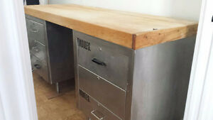 table stainless