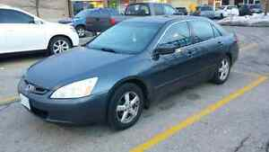 2003 Honda Accord London Ontario image 5
