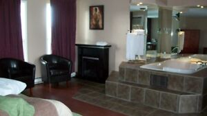 MOTEL MONTCALM Great rooms at affordable prices.