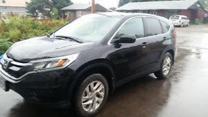 2015 Honda CR-V SE SUV, Crossover