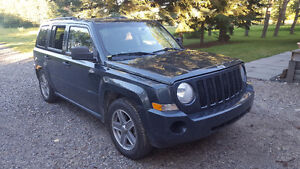 2008 Jeep Patriot Sport SUV Winter Ed. - New Tires