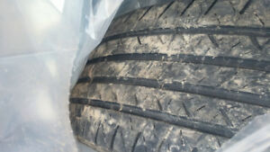Used tires for sale 215/70/16