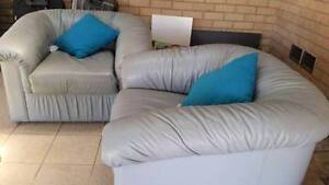 Leather Armchairs at very low price Kewdale Belmont Area Preview