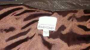 Kim Kardashian BEBE Jacket!