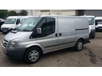 2010 Ford Transit 2.2TDCi ( 140PS ) 280M ( Low Roof ) 280 SWB Trend NO VAT