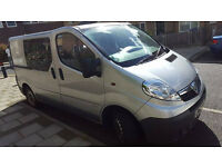 VAUXHALL VIVARO 2900 FOR SALE , WILLING TO NEOGIATE A GOOD PRICE