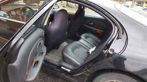 2002 Chrysler 300  Windsor Region Ontario image 5