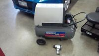 DeVilbiss Charge Air Pro Air Compressor