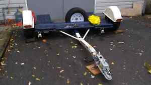 Master Tow - tow dolly