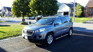 2007 Saturn OUTLOOK XR  AWD SUV, Crossover