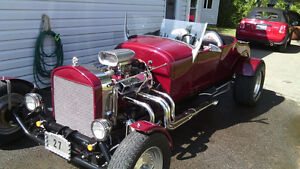 Ford 1927 Roadster