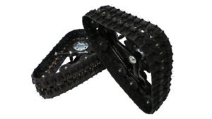 End of season sale – ATV Tracks – Limited special – Tax included