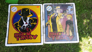 Dick tracy pictures