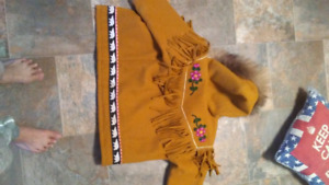 Size 3 T toddler authentic winter jacket
