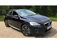 2018 Volvo V40 D3 Cross Country Manual With R Manual Diesel Hatchback