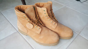Genuine Timberland Boots - Size 12 Mens