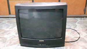 "20"" Great Condition Sanyo"
