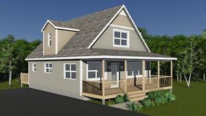 Custom Prefab Homes - Fallmouth Belleville Belleville Area image 1