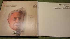 Classical LP record sets London Ontario image 3