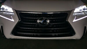 2015 Lexus NX 200t Executive Package, Low-km, Like-New