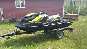 FOR SALE 2013 Seadoo RXP X 260
