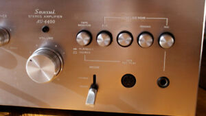 Looking for Vintage Stereo Equipment