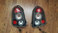 TAIL LIGHT MAZDA PROTEGE5 2003 BEAU LOOK